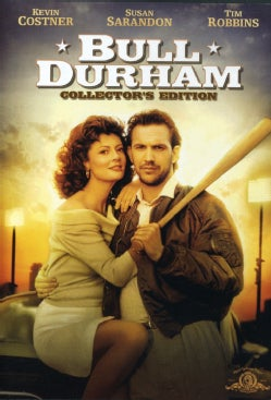 Bull Durham 20th Anniversary Edition (DVD)