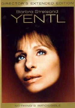 Yentl Director's Extended Edition (DVD)