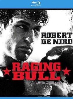 Raging Bull (Blu-ray Disc)