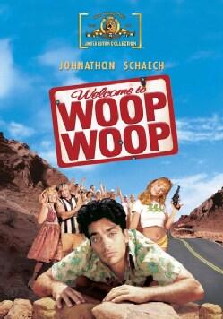 Welcome To Woop Woop (DVD)