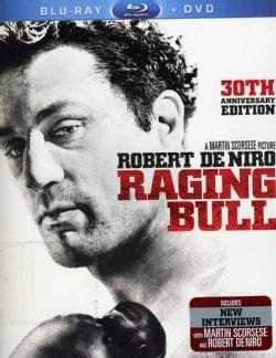 Raging Bull 30th Anniversary (Blu-ray/DVD)