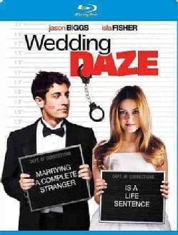 Wedding Daze (Blu-ray Disc)