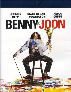 Benny & Joon (Blu-ray Disc)