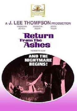 Return From The Ashes (DVD)