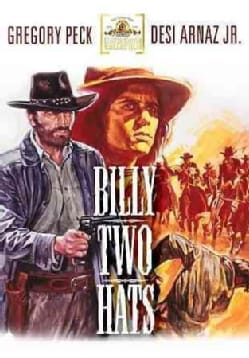 Billy Two Hats (DVD)