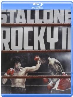 Rocky II (Blu-ray Disc)