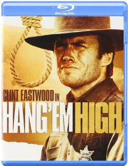 Hang 'Em High (Blu-ray Disc)