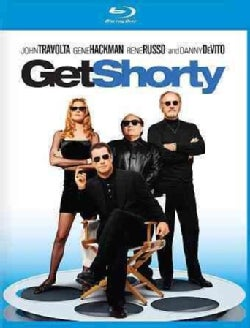 Get Shorty (Blu-ray Disc)