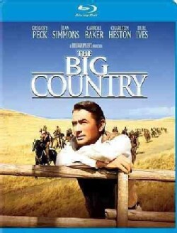 The Big Country (Blu-ray Disc)