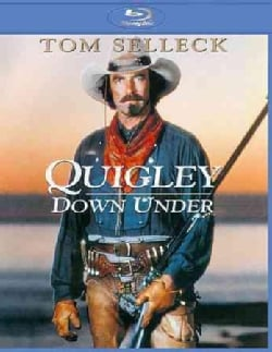 Quigley Down Under (Blu-ray Disc)