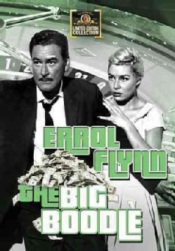 The Big Boodle (DVD)