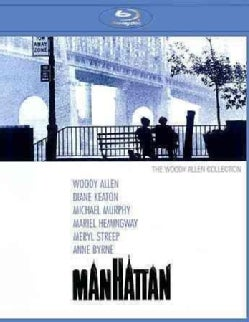 Manhattan (Blu-ray Disc)