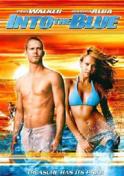Into The Blue (DVD)