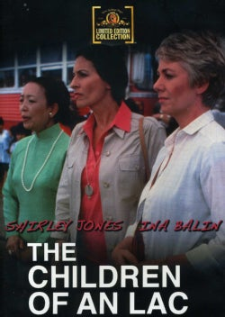 The Children Of An Lac (DVD)