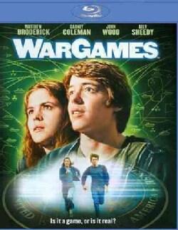 WarGames (Blu-ray Disc)