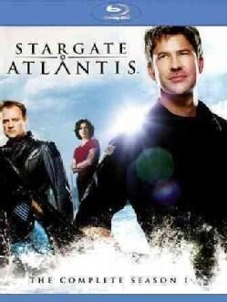 Stargate Atlantis: Season 1 (Blu-ray Disc)