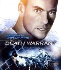 Death Warrant (Blu-ray Disc)