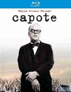 Capote (Blu-ray Disc)