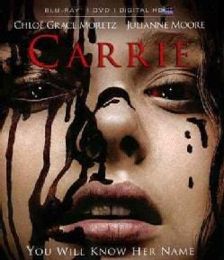 Carrie (Blu-ray/DVD)