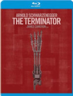 The Terminator (Remastered) (Blu-ray Disc)
