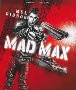 Mad Max (35th Anniversary) (Blu-ray Disc)