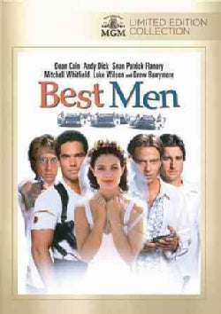 Best Men (DVD)