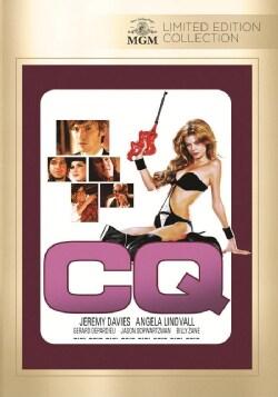 CQ (DVD)