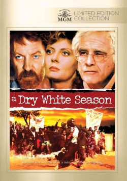 A Dry White Season (DVD)