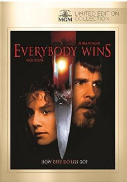 Everybody Wins (DVD)