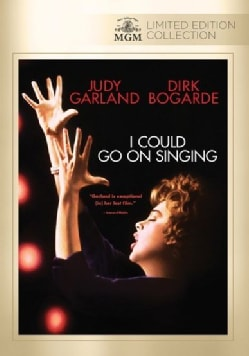 I Could Go On Singing (DVD)