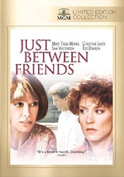 Just Between Friends (DVD)