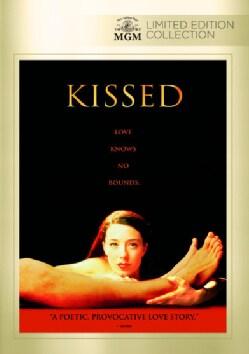 Kissed (DVD)