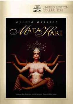 Mata Hari (DVD)