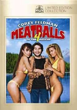 Meatballs 4 (DVD)