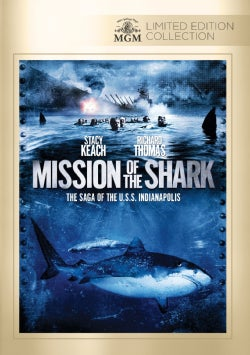 Mission Of The Shark: The Saga Of The U.S.S. Indianapolis (DVD)