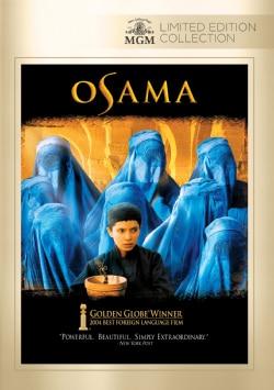 Osama (DVD)