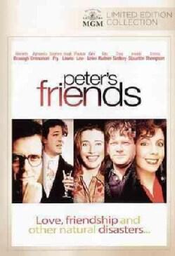 Peter's Friends (DVD)