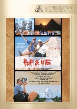 Pop & Me (DVD)
