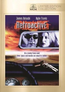 Retroactive (DVD)