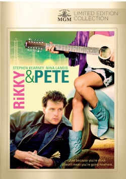 Rikky And Pete (DVD)