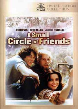 A Small Circle Of Friends (DVD)