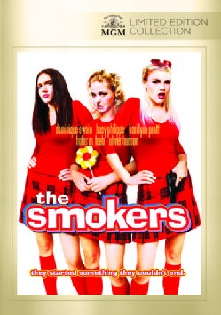 The Smokers (DVD)
