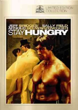 Stay Hungry (DVD)