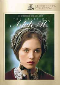 The Story Of Adele H. (DVD)