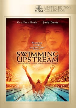 Swimming Upstream (DVD)
