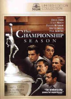 That Championship Season (DVD)