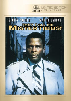 They Call Me Mr. Tibbs (DVD)