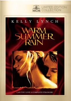 Warm Summer Rain (DVD)