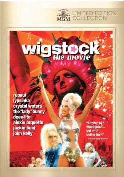 Wigstock: The Movie (DVD)