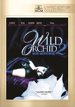 Wild Orchid 2: Blue Movie Blue (DVD)